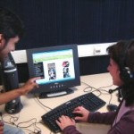 L'université Paris Diderot incite à l'auto formation en anglais
