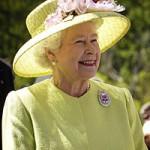La reine d'Angleterre va être arrière-grand-mère !