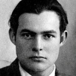 Ernest Hemingway, américain francophone