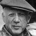 Picasso, polyglotte, entre Paris et Malaga