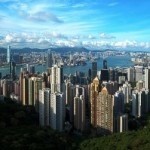 Le cantonais : langue des chinois à l'étranger