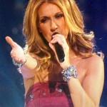Celine Dion : une quebecquoise tres anglophone