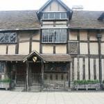 Shakespeare : le meilleur de la langue anglaise