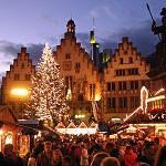 2. Tour des langues des noels : L'Allemagne et Santa Klaus, une fete nationale populaire