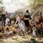 4. Tour du monde des Noels : Les Etats-Unis, de Thanksgiving au 25 decembre, Merry Christmas !