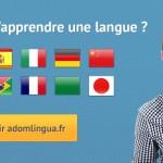 Quelle langue outre l'anglais? Deux propositions