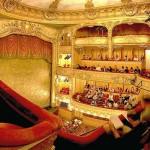 La saison des Pianissimes 2014-2015 reprend le 28 octobre