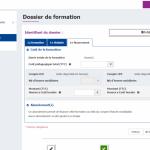 moncompteformation.gouv.fr : lancement effectif
