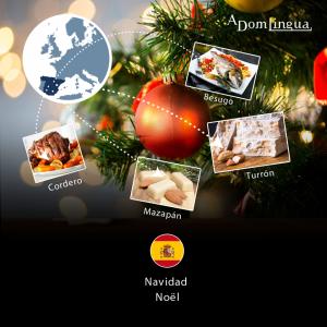 Traditions de Noël Espagne