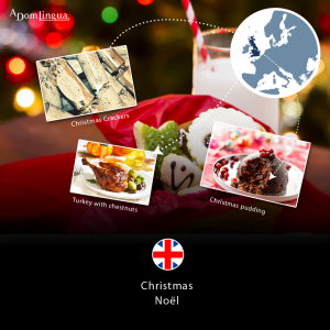 Traditions de Noël UK