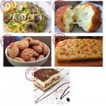 Quiz cuisine italienne